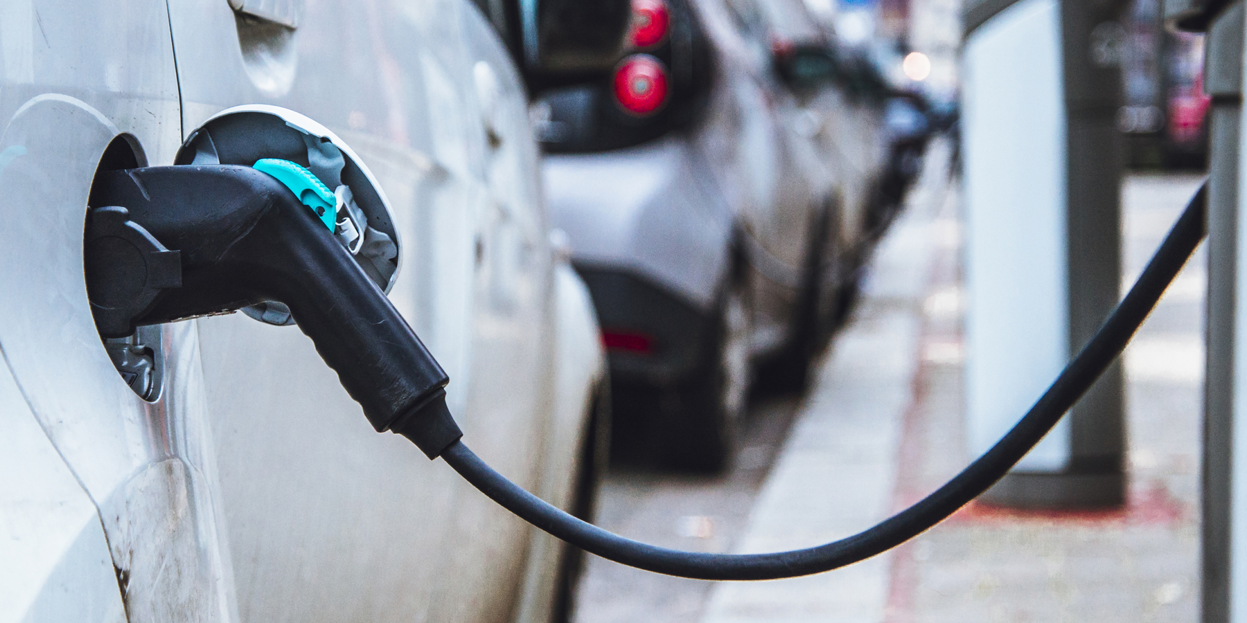New Composite Material Revs Up Pursuit of Advanced Electric Vehicles