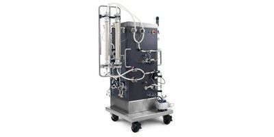 Cytiva Launches Xcellerex Automated Perfusion System for More Efficient Manufacture of Biotherapeutics