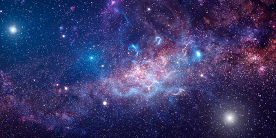 Scientists Precisely Measure Total Amount of Matter in the Universe