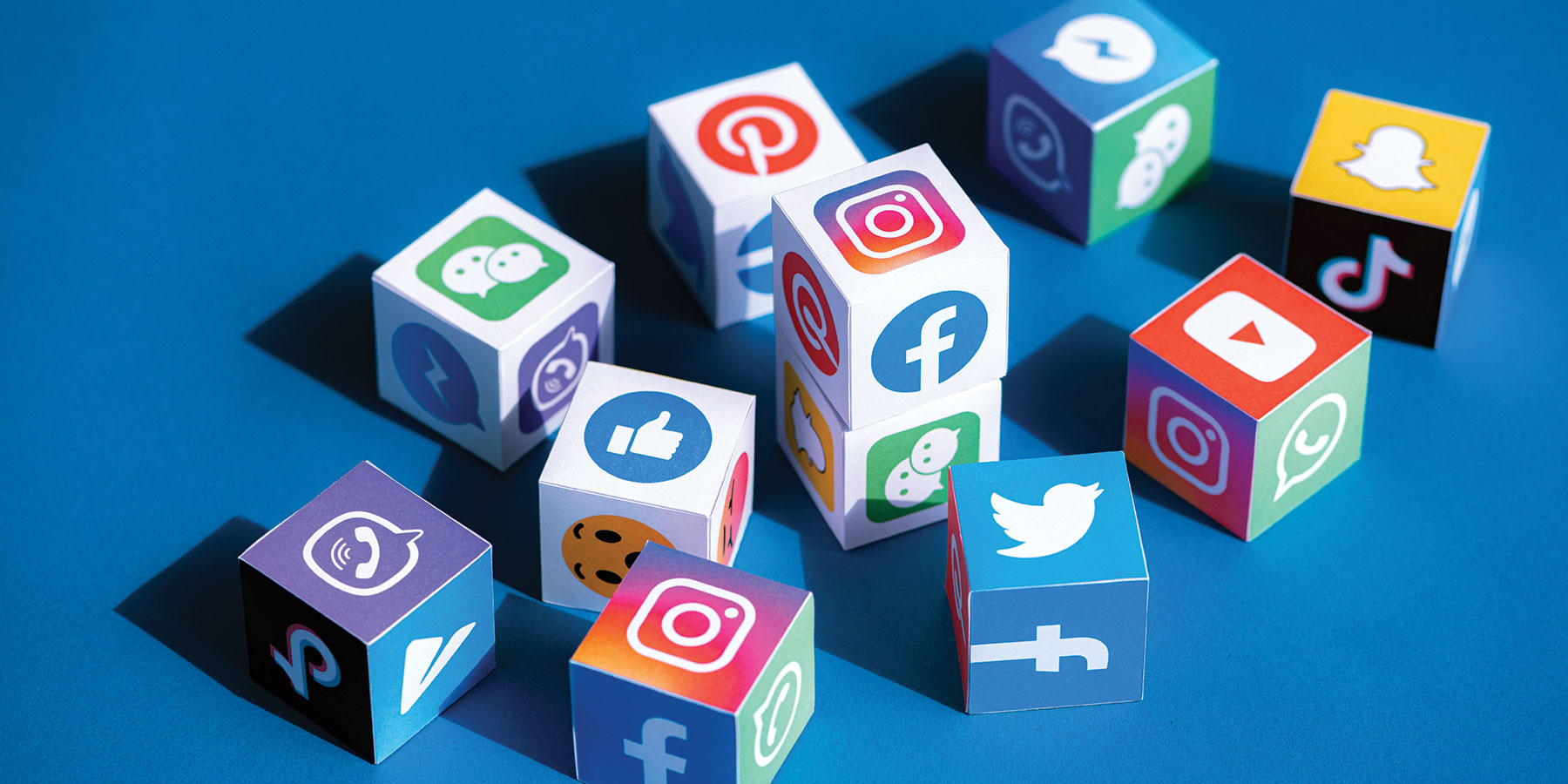 Why Labs Should Be a Part of the Social Media Community