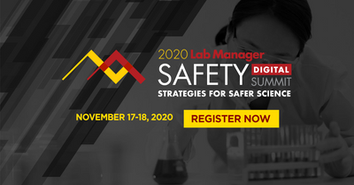 Lab Manager Safety Digital Summit