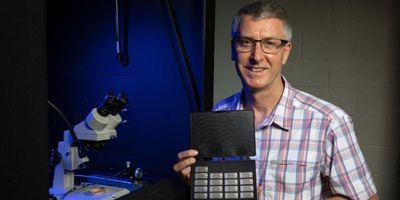 This Circuit Generates Clean, Limitless Power from Graphene