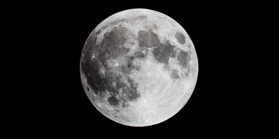 Moon Magnetization Research Debunks Long-Held Theory