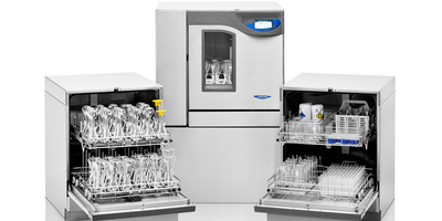 Labconco® Laboratory Washers Introduce New Level of Versatility, Capability
