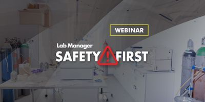 Safe Gas Handling and Storage in Research Laboratories
