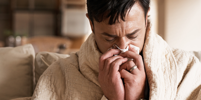 Could the Common Cold Protect You from Severe COVID-19?