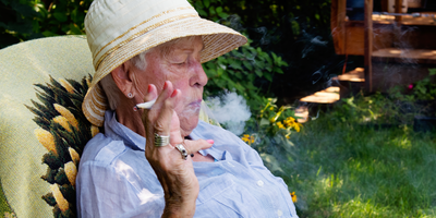 Study: Older Adults Using Cannabis to Treat Common Conditions