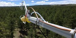 Revising Climate Models with New Aerosol Field Data