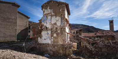 Research Brings New Insight into the Origins of Earthquakes