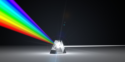 New Method Uses Noise to Make Spectrometers More Accurate