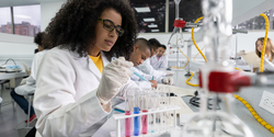 Improving Learning Outcomes for Students Underrepresented in STEM