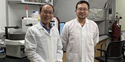Scientists Develop a Better Biosensor for Biological Research