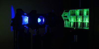 New Approach Captures Multifocus Microscopy Images with High Speeds
