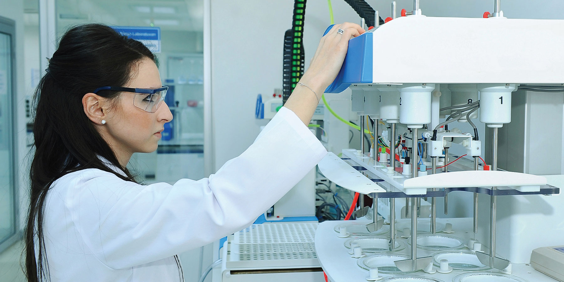 Making Good Decisions about Laboratory Services
