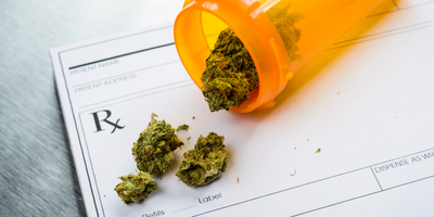 Study: Medical Cannabis is Linked to Reduction in Alcohol Use