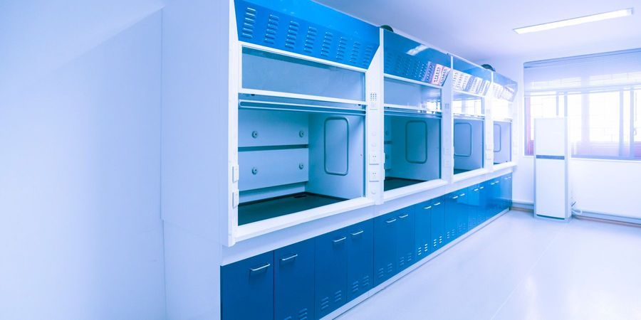 How Efficient Is Your Biosafety Cabinet?