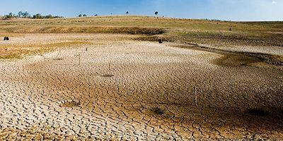 Study: Expect More Mega-Droughts