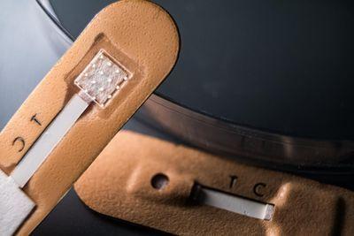 Malaria Test as Simple as a Bandage