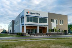Project Profile: Grand River Aseptic Manufacturing facility