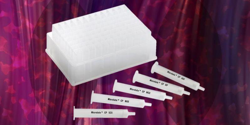 Microlute™ CP SPE