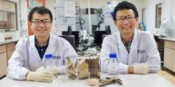 New Process Turns Waste into Nutritional Supplements