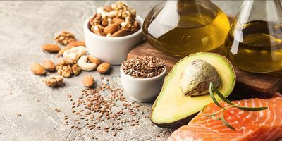 Study: Food Rich in Omega-3 Can Reduce Risk of Death after Heart Attack