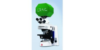 The 508 PV™ UV-Visible-NIR Spectrophotometer for Your Microscope
