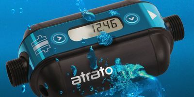 In-line Flow Meters for Pure Water Dispensing