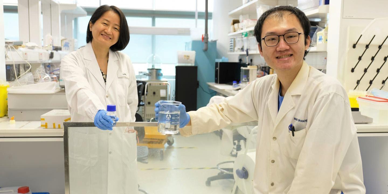 Scientists Develop Energy-Saving 'Liquid Window'
