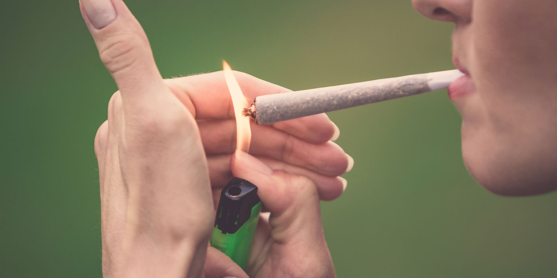 First Study on Effects of Smoked Cannabis on Brain Development Launched
