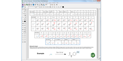 PerkinElmer Brings ChemDraw Software to the Cloud, Enhancing Search and Collaboration Workflows