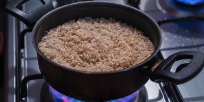 Study: New Way of Cooking Rice Removes Arsenic, Retains Minerals