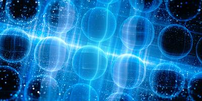 Exploring the Unusual Properties of Quantum-Sized Materials