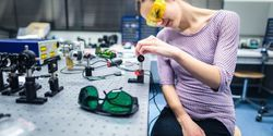 Study Outlines How to Prepare a New Quantum Workforce