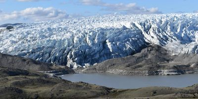 Scientists Discover Ancient Lake Bed Deep beneath Greenland Ice