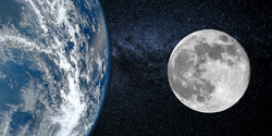 Growing Interest in Moon Resources Could Cause Tension