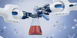 Collaborative Robots: Mobile and Adaptable Labmates