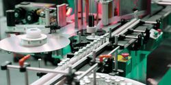 Automation in Regulated Labs