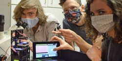Microscopes: Researchers Develop Open-Source Optical Toolbox