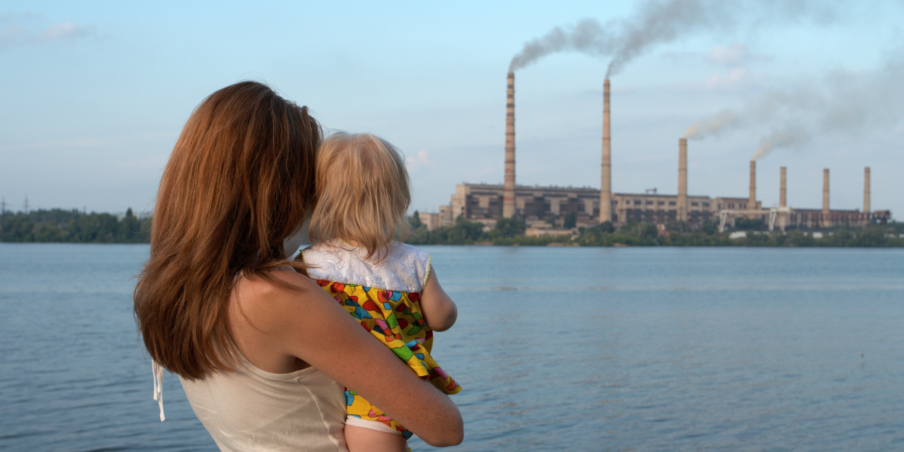 Does Air Pollution Affect Mental Health Later in Life?