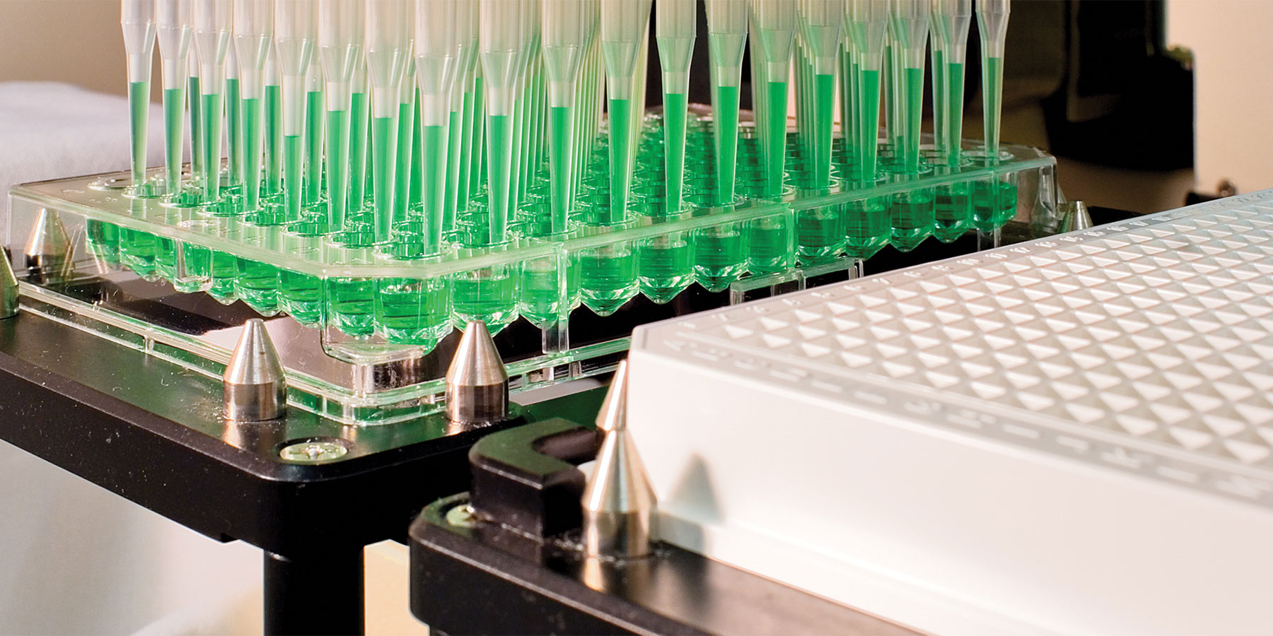 High Throughput Experimentation Drives Better Outcomes