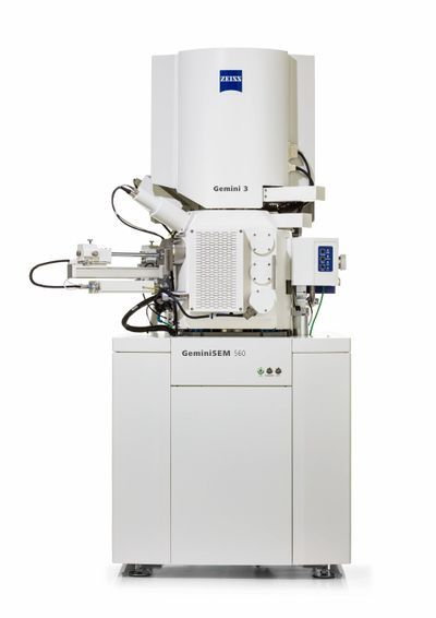 ZEISS Enhances its Field Emission SEMs for Highest Demands in Sub-Nanometer Imaging, Analytics, and Sample Flexibility