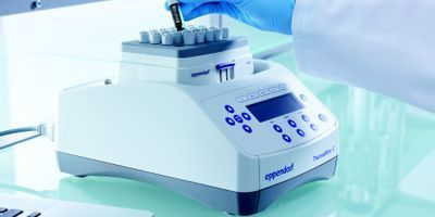 Eppendorf SmartBlock™ for Cell Thawing: Reproducible and Reliable Process