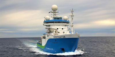 Robot Fleet Dives for Climate Answers in 'Marine Snow'