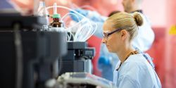 Ion Chromatography in Biopharmaceutical Processing