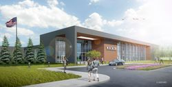 Project Profile: Wacker Chemical North American Innovation Center & Regional Headquarters