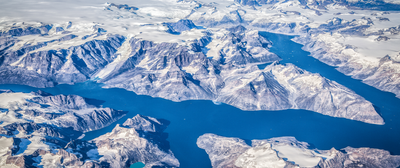 Newly Discovered Greenland Plume Drives Thermal Activities in the Arctic