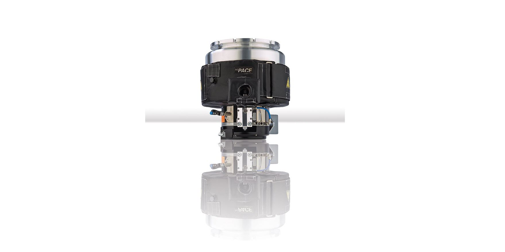Pfeiffer Vacuum Presents New Turbopump for Ion Implantation Applications: HiPace 2800 IT