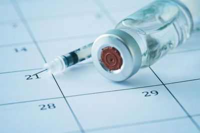 Phase 3 Trials Show Oxford COVID-19 Vaccine Is Safe and Protects against Disease