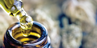 The Benefits of Using Glass for Cannabis Extraction